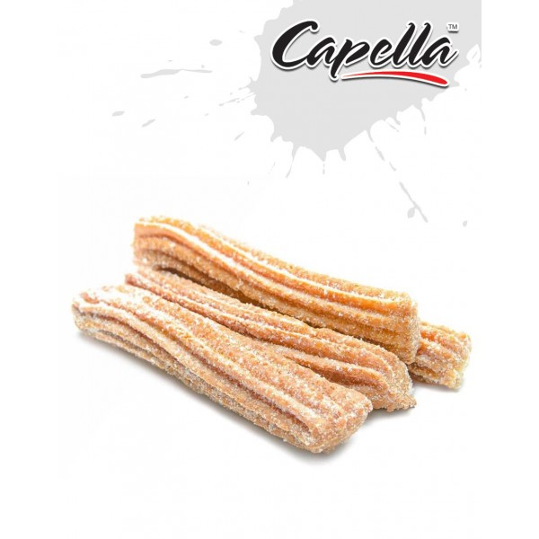 Capella Churro Concentrate