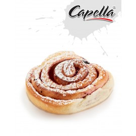 Capella Cinnamon Danish Scroll