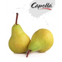 Capella Pear with Stevia Concentrate