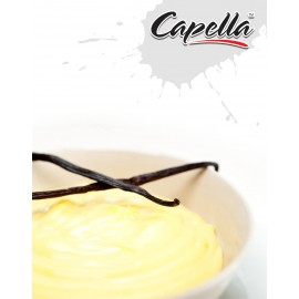 Capella Vanilla Custard v2